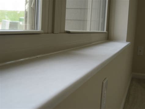 Window Sill Images by Marblene Co Window Sills