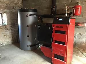 Chaudière à Granulés De Bois : chauffage mixte bois granules energies naturels ~ Premium-room.com Idées de Décoration