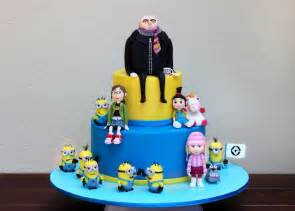 despicable me 2 cakes and cupcakes sippy cup