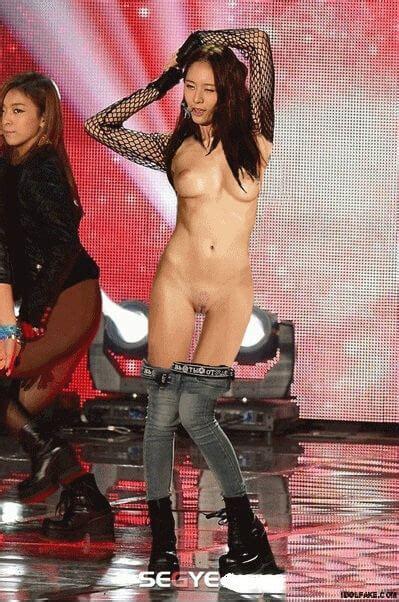 Post 2565810 Fx K Pop Krystaljung Fakes Music