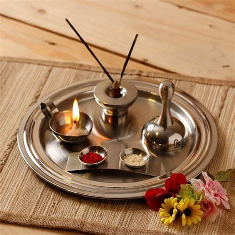 puja trayhindu  special tray   worship