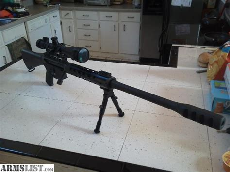 50 Bmg Ar For Sale by Armslist For Sale Ar 50 50 Bmg