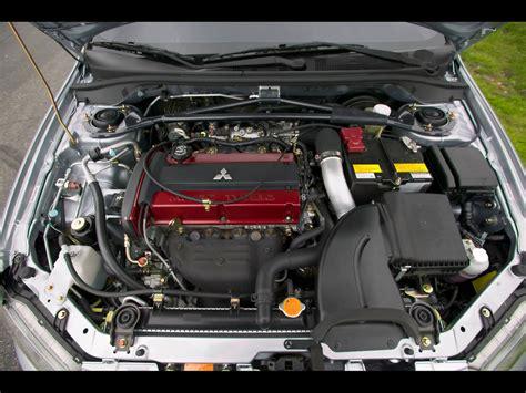 Mitsubishi Evo Motor by 4g63 Question Page 2 Club Rsx Message Board