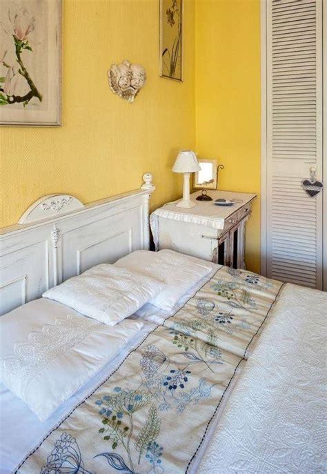 couleur bleu chambre peinture murale quelle couleur choisir chambre à coucher