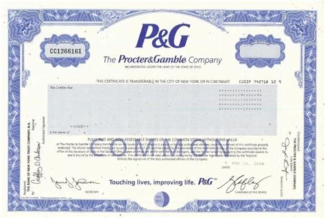 sample stock certificate  printable documents
