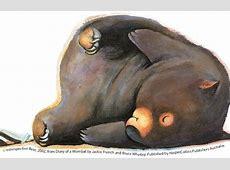South West ArtsAtlas Diary of a Wombat