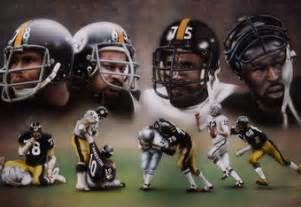 pittsburgh steelers the nfl s steel curtain bleacher report