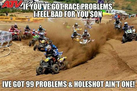 Xc And Motocross Racing
