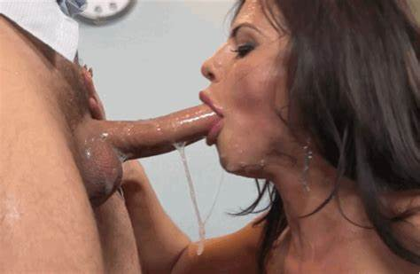 Incredible Carrot Stroke And Sperm Dildoing