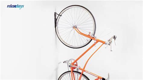 Fahrrad Aufhängen Senkrecht by Fahrrad Wandhalter 2er Set