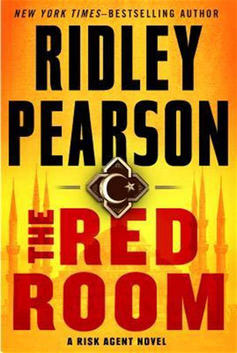 The Red Room (risk Agent, #3) By Ridley Pearson — Reviews