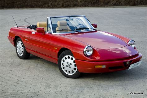 Alfa Romeo 2000 Spider