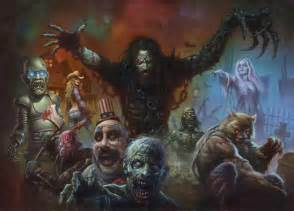 Halloween City Louisville Ky by Rob Zombie Talks New Solo Album In Interview Quot I M
