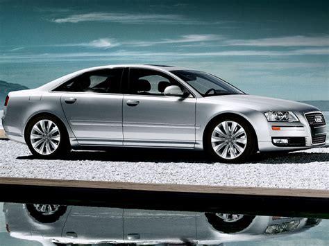 Audi A8 Backgrounds by Audi A8 A8l 4 2 W12 S8 Quattro Free 1024x768