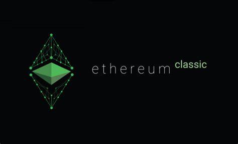 Ethereum Classic Price Prediction 2019: What Price Will ...