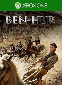 Ben-hur, For, Xbox, One, 2016