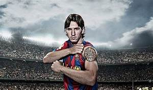 Beautiful Lionel Messi Vs Cristiano Ronaldo Wallpaper 2016