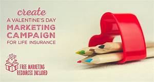 Create a Valentine's Day Marketing Campaign for Life ...