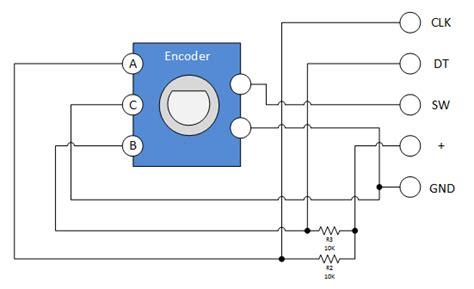 Arduino Tutorial Schematics More Henry Bench
