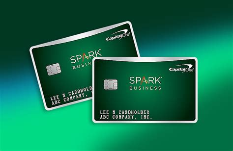Jul 29, 2019 · the information came from credit card applications that consumers and small businesses had submitted as early as 2005 and as recently as 2019, according to capital one, which is the nation's. Capital One Spark Cash Business Credit Card 2020 Review