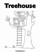 Coloring Tree Magic Colouring Treehouse Sheets Drawing Buchvorstellung Klassenzimmer Popular Malvorlagen Gestalten Baumhaus Unterricht Magisches Dekoration Klasse Kita Kinder Grundschule sketch template