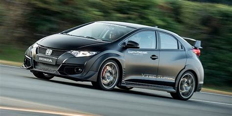2013 Civic Type R by Honda Civic Type R Prototype Review 2013 Motoring Research