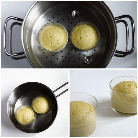 comment cuisiner a la vapeur petits gâteaux à la vapeur artichaut et cerise