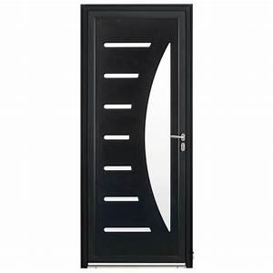 porte d39entree alu aurore pasquet menuiseries With porte d entrée alu blanc