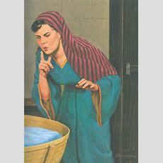 Meine Lieblingsgeschichten Aus Der Bibel 4 Adventist
