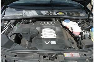 Audi A6 4b Bj 1999 - Was Mach Ich Nur