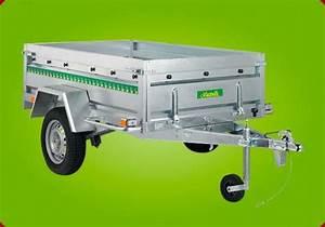 Barre De Remorquage Feu Vert : remorque sans frein ptc 500 kg m214 ~ Dailycaller-alerts.com Idées de Décoration