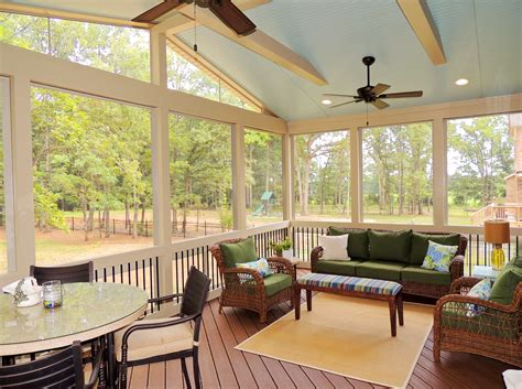 How Much To Add A Sunroom To My House by Porch Angie S List