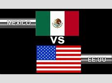 Mexico vs Estados Unidos Online en Vivo Estados Unidos