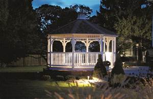 gazebos and garden structures outdoor lighting With outdoor lighting perspectives of atlanta