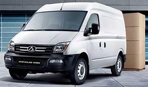 Maxus V80 Cargo Van Price in UAE  New Maxus V80 Cargo Van Photos and Specs YallaMotor