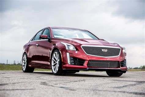 Hennessey Cadillac Cts-v Hpe750