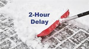 2-Hour Delay, Tuesday, Feb. 16 - Tri-Rivers Career Center ...