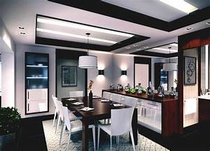 kitchen and dining room designs india dining room ideas With simple kitchen and dining room design