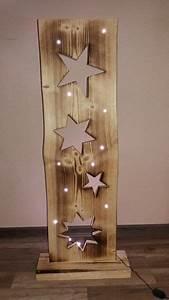Deko Aus Holz : die besten 25 holzdeko weihnachten ideen auf pinterest deko weihnachten weihnachtliche deko ~ Markanthonyermac.com Haus und Dekorationen