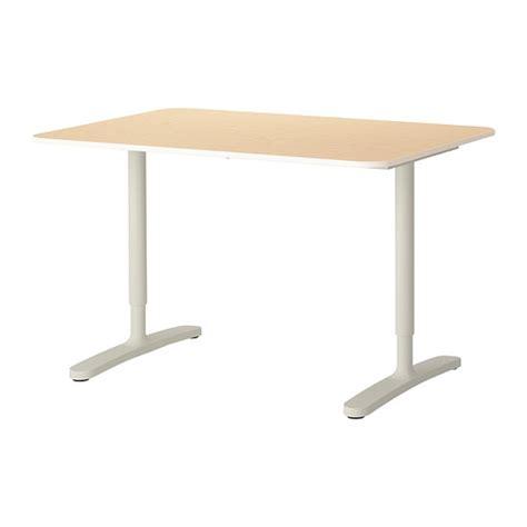 prix bureau ikea bekant bureau plaqué bouleau blanc ikea