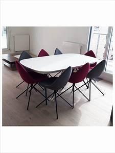 Table D Occasion : table ottawa k rashid boconcept d 39 occasion zeeloft ~ Teatrodelosmanantiales.com Idées de Décoration