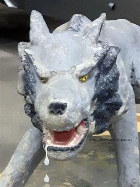 vliegbasis soesterberg een wolfhound het usaf