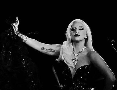 Gaga Lady Happy Gifs Dance Dancing Smile