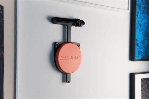 absolut hangsmart art hanging system review 187 the gadget flow