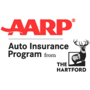 The aarp auto insurance program from the hartford is tailored specifically to seniors but may become less friendly with advancing age. AARP Auto and Home Insurance Program from The Hartford Reviews - Viewpoints.com