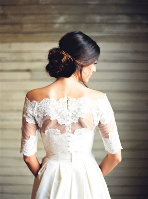 Hairstyle For Dress by 20 Beautiful Bridal Boleros Tops Jackets Capelets You