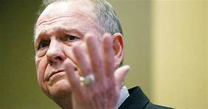 AP Explains: Can GOP keep Roy Moore out of the Senate?