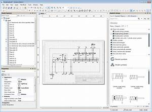 Free Fluidpower Schematic Design Software  U2013 Fluidpower Pro
