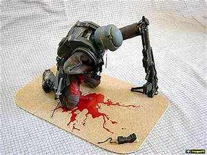The gallery for --> Starship Troopers Bugs Toy