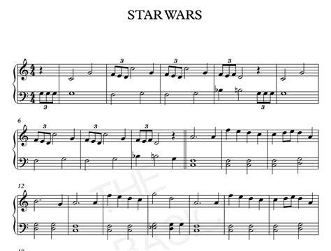head in the ceiling fan lyrics star wars main theme piano sheet music piano sheet